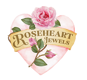Roseheart Jewels